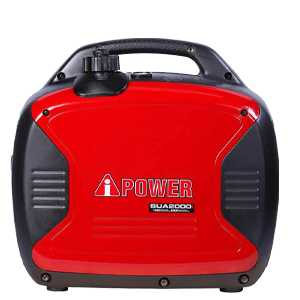 A-iPower SUA2000i -Portable Inverter Generator