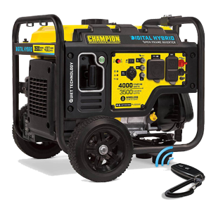 Champion 4000-Watt DH Series Open Frame Inverter