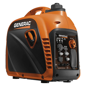 Generac 7117 GP2200i- Portable Inverter Generator