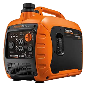 Generac GP3000i- Portable Inverter Generator