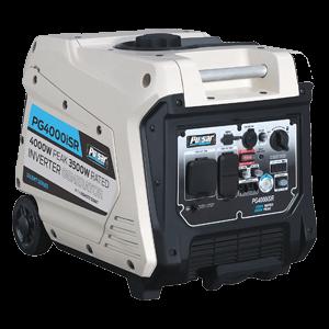 Pulsar RV Generator - Portable + 4000 Watt Power Generation