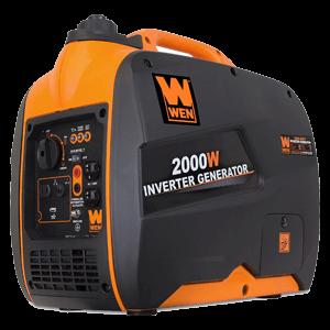 WEN 56200i - Best Super-Quiet Generator Under 500