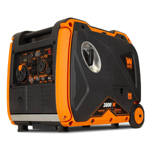 WEN 56380i-portable  generators with inverter