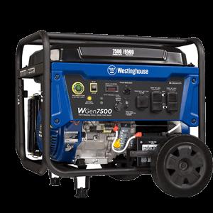 Westinghouse WGen7500 - Best RV Generator Under 1000
