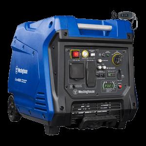 Westinghouse iGen4500 - Super-Quiet RV Generator