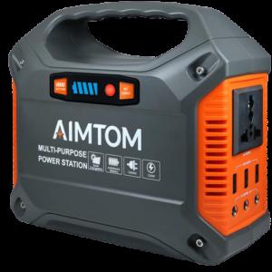 AIMTOM Portable - Off Grid living
