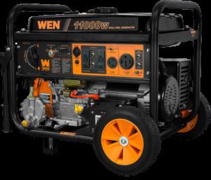 WEN GN9500 420cc – Easy start
