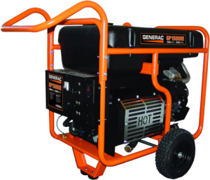 Generac 5734 GP15000E