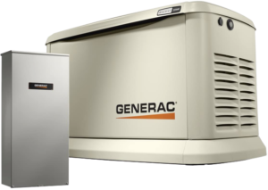 Generac 7043 -Whole House Generator