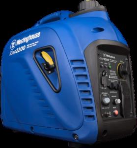 Westinghouse iGen2200 –outdoor generator