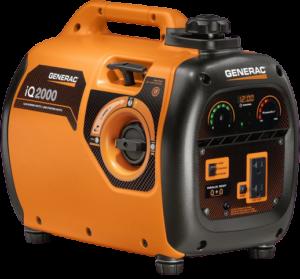 Generac 6866 iQ2000 Super Quiet – Affordable generator