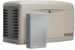 Kohler 20RESCL-100LC16 Air- Standby Generator reviews