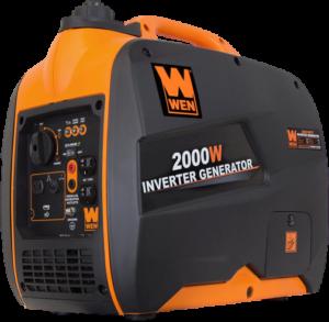 WEN 56200i 2000-Watt – Overall best generator