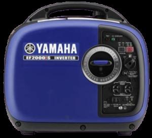 Yamaha EF2000iSv2 – Light generator