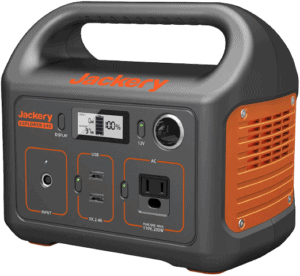 Features you must know: Jackery Portable Power